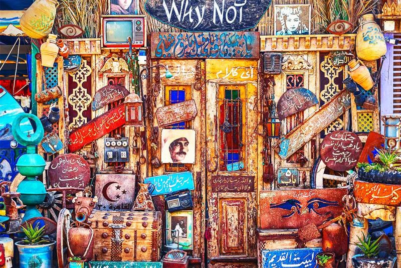 things to do in dahab