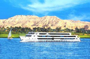 Hurghada: Nile Cruise 3 nights Luxor & Aswan