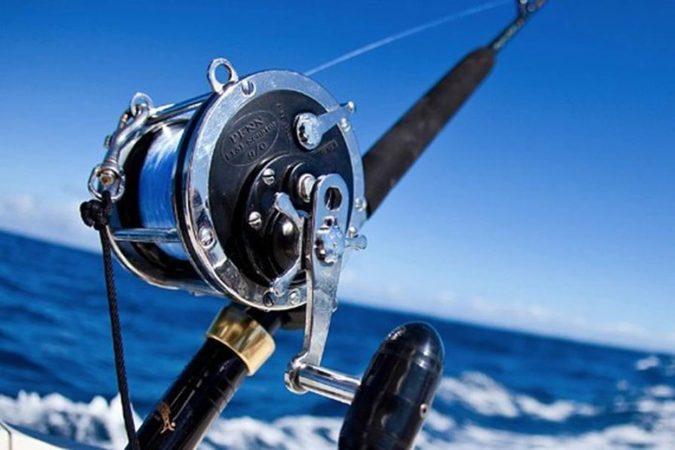 Fishing in Hurghada