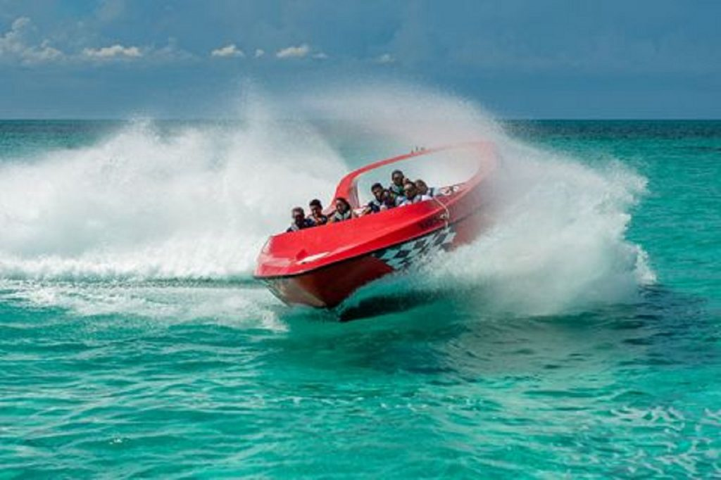 how to boost your adrenaline in Hurghada