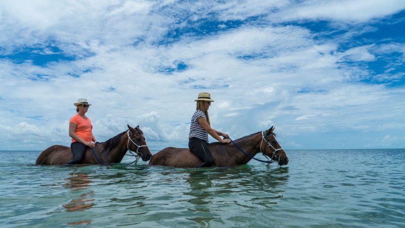 Horse Riding in Makadi Bay