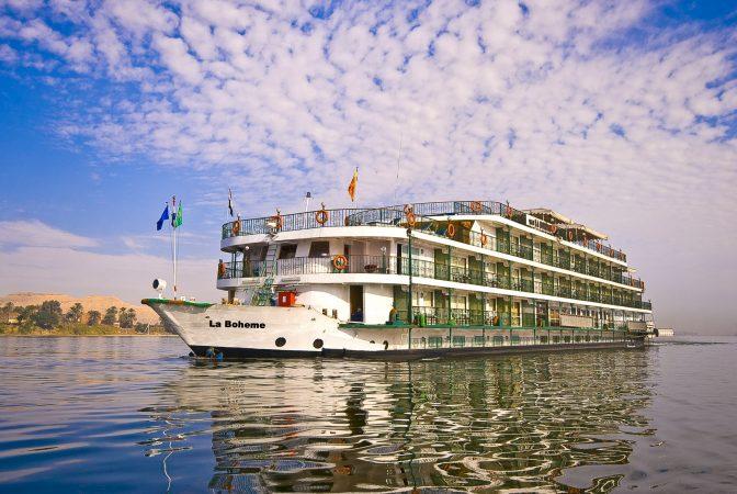 Nile Cruise
