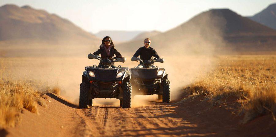 Tour Quad Safari