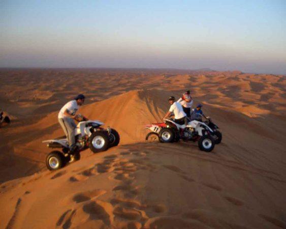 Private Motorcycle Safari