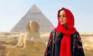 Cairo: Pyramids, Egyptian Museum Visit & Dinner Cruise