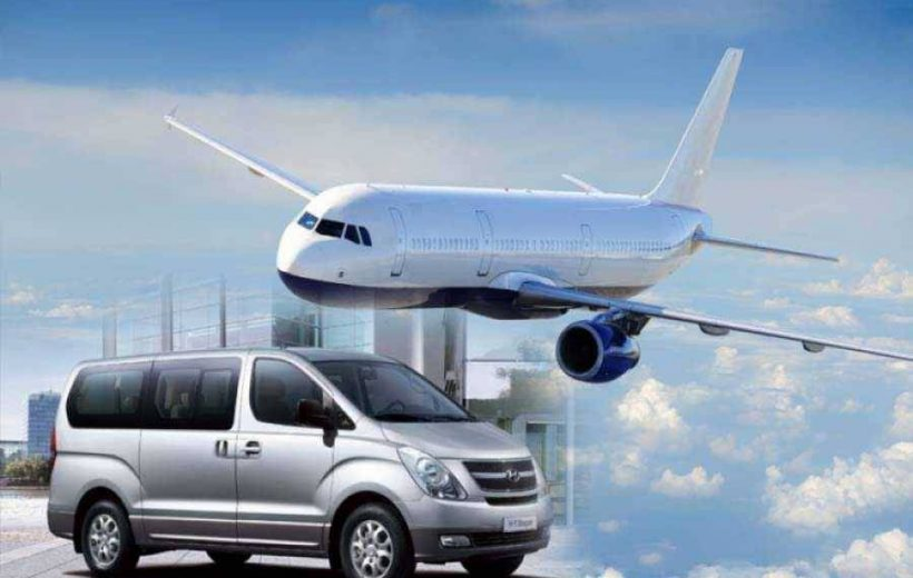 Cairo Airport: Arrival and Departure Private Transfer