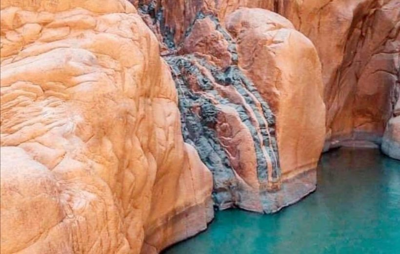 Sharm El Sheikh: Lost Land Safari