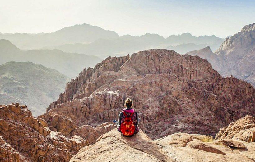Sharm El Sheikh: 5 Adventures in Sinai