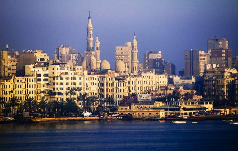 From Cairo: Alexandria Full-Day Tour