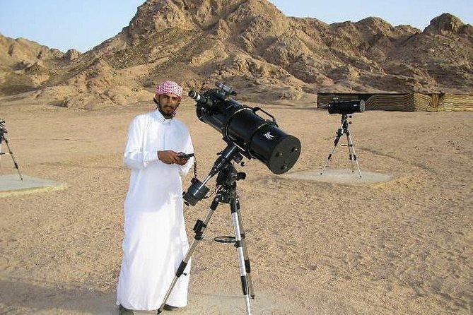 Sharm El Sheikh: Stargazing 4*1