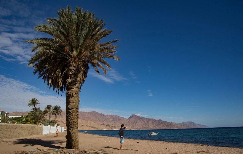 Sharm El Sheikh: Lost Land - Wadi El Veshvash, Canyon, Dahab