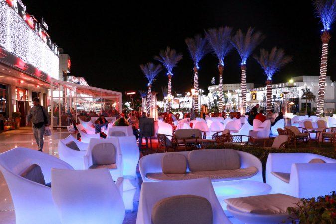 SOHO Square Sharm El Sheikh