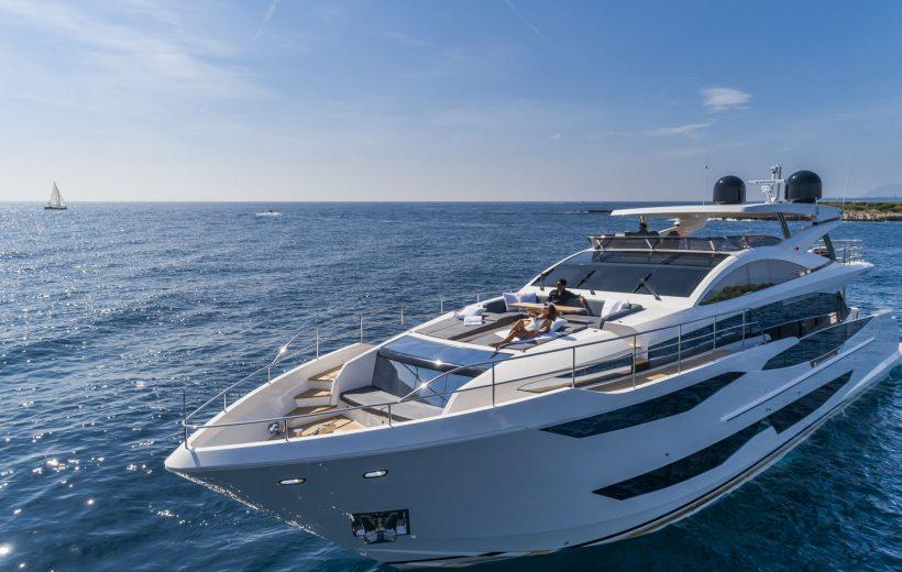 Sharm El Sheikh: VIP Private Boat Trip