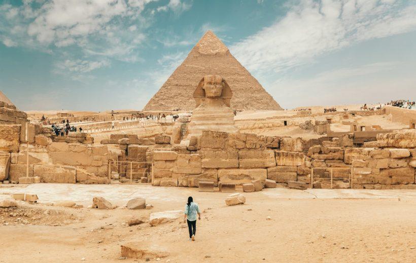Sharm El Sheikh: Cairo and Alexandria - 2 days all inclusive trip